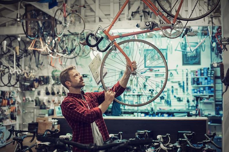 Jak dbać o rower? Serwis i konserwacja jednośladu
