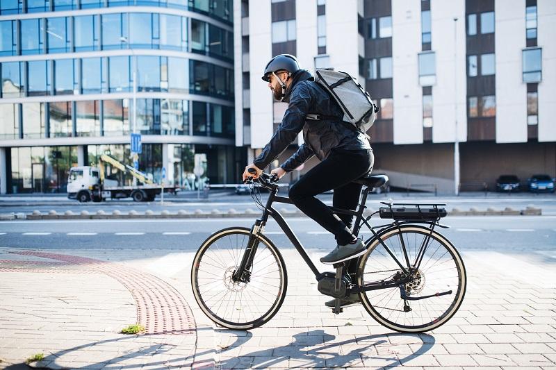 Jak działają rowery elektryczne?